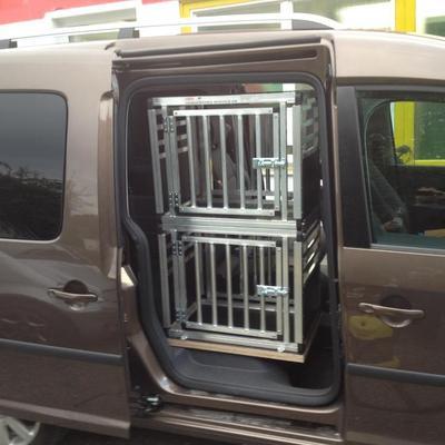 VW Caddy 2