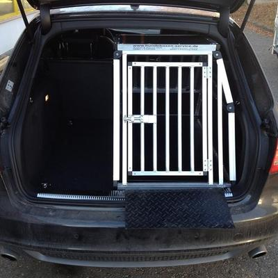 Audi A4 X-Box halb